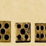 Historical introduction of ceramics used in connection blocks